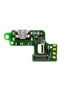 Placa de conector de carga HTC Desire 526