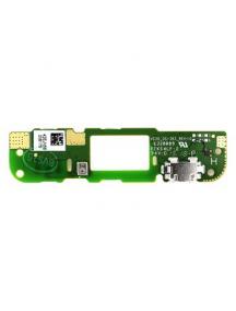 Placa de conector de carga HTC Desire 626