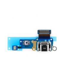 Cable flex de conector de carga Samsung Galaxy Tab S T715 origin