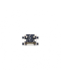 Conector de carga micro USB LG G4 H815 - K8 K350N
