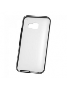 Funda TPU HTC HC C1153 transparente ONE M9