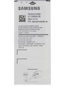 Batería Samsung EB-BA310ABE Galaxy A3 2016 A310 (Service Pack)