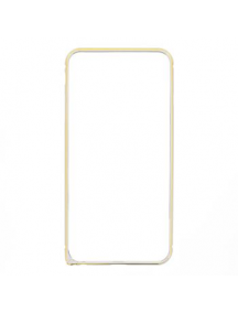 Bumper Usams Arco iPhone 6 Plus - 6s Plus plata
