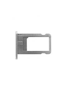 Zócalo sim iPhone 6 gris