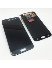 Display Samsung Galaxy S7 G930 negro