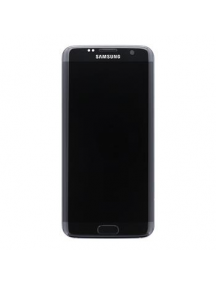 Display Samsung Galaxy S7 Edge G935 negro