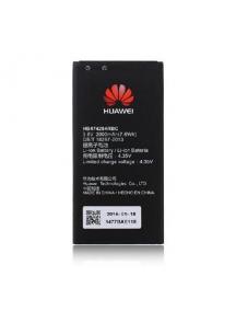 Batería huawei HB474284RBC G620