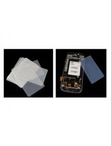 Desmontador flexible de plastico para ventana táctil