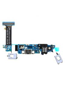Cable flex de conector de carga Samsung Galaxy S6 G920 original