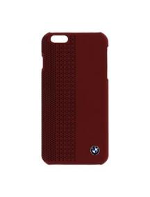Protector rígido trasero BMW BMHCP6LPER iPhone 6 Plus