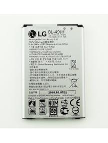 Bateria LG BL-49JH K4 LTE K120e