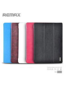 Funda libro Remax Jane iPad Mini 3 negra