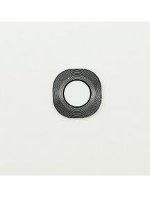 Ventana de cámara LG G4 H815 blanca