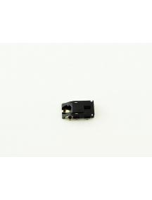 Conector de audio mini jack LG K4 LTE K120e
