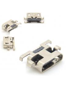 Conector de carga micro USB Motorola Moto G2 XT1069 XT1063