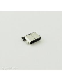 Conector carga Type C LG Nexus 5X H791