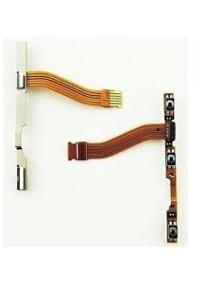Cable flex de botones laterales Motorola Moto X2 XT1092