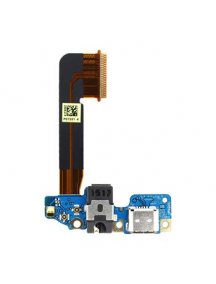 Cable Flex de conector de carga HTC One M9