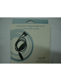 Cable USB Nokia CA-70 N80 - N90 - 6288