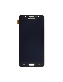 Display Samsung Galaxy J5 2016 J510 negro