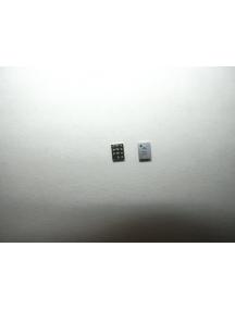 Filtro de tarjeta de memoria Nokia 7610 11 patillas
