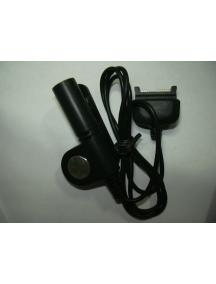 Adaptador de audio Nokia con micro N70 - 6280 - 6680