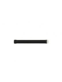 Boton externo de volumen Sony Tablet Z4 SGP712 negro