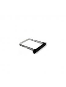 Zócalo de SIM BQ Aquaris E4.5 - E5 - E5 FHD - E6 - E10 negro