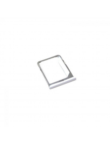 Zócalo de SIM BQ Aquaris M5.5 blanco