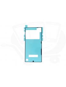 Adhesivo de tapa de batería Sony Xperia Z5 Premium E6853