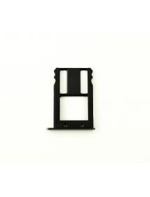 Zócalo de SIM LG Nexus 6P negro
