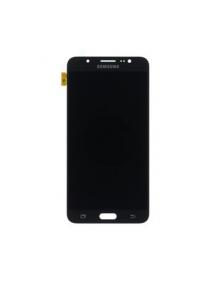 Display Samsung Galaxy J7 2016 J710 negro