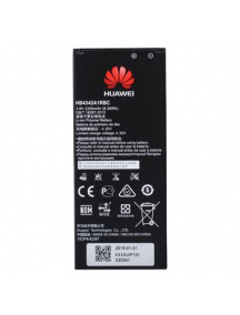 Batería Huawei HB4342A1RBC Y6 - Honor 4A (Service Pack)
