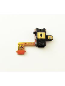 Cable flex de conector audio HTC One A9