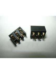 Conector de batería Panasonic X400