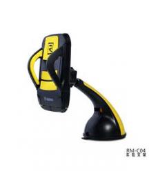 Base de sujeción Remax RM-C04 negro - amarillo
