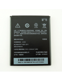 Batería HTC BOPBM100 Desire 616