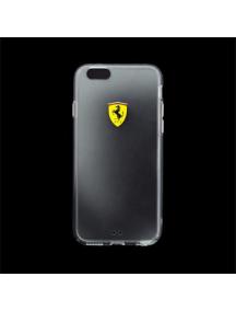 Protector trasero Ferrari FEHCP6TR1 iPhone 6