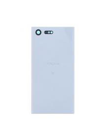 Tapa de batería Sony Xperia X Compact F5321 azul
