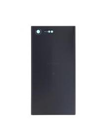 Tapa de batería Sony Xperia X Compact F5321 negra