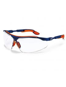 Gafas de trabajo transparentes Uvex i-VO 9160065