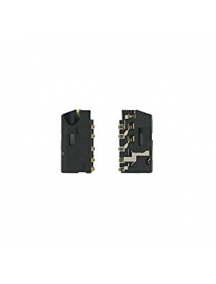 Conector de audio mini jack LG G3 D850