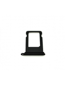 Zócalo de sim iPhone 7 negro