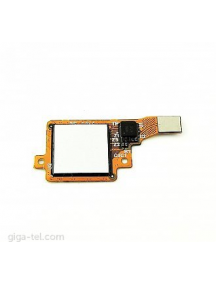 Cable flex de huella digital Huawei 5x blanco