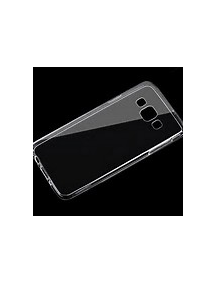 Funda TPU 0.5mm Samsung Galaxy J7 2016 J710 transparente