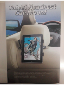 """Soporte de coche iMount JDH-03HD88 para tablet """"7 - 10"""""""