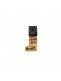 Cámara frontal Sony Xperia X Compact F5321
