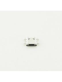 Conector de carga LG X Power K220 - Q6 M700N
