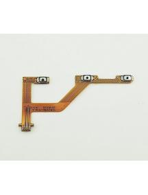 Cable flex de encendido y volumen HTC 10