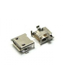 Conector de carga micro USB HP Slate 7